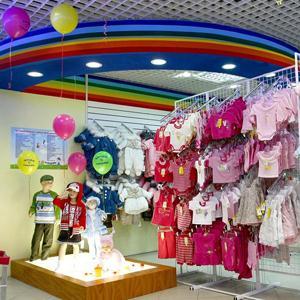 Детские магазины Аютинска