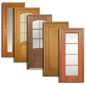 Двери, дверные блоки Аютинска