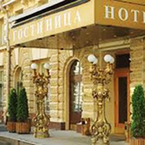 Гостиницы Аютинска