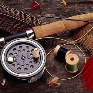 Охотничьи и рыболовные магазины Аютинска