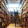 Библиотеки в Аютинске