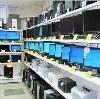 Компьютерные магазины в Аютинске