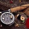 Охотничьи и рыболовные магазины в Аютинске