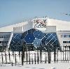 Спортивные комплексы в Аютинске